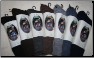 Alpaca socks for Ladies
