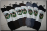 Alpaca Socks for Gentlemen