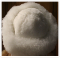 Alpaca Hats-Fur