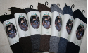 Alpaca Outdoor socks for Ladies